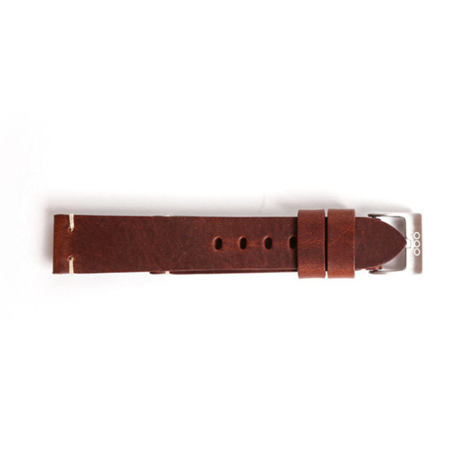 "Strap ""DARK BROWN"""