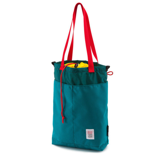 Cinch Tote 4 Color