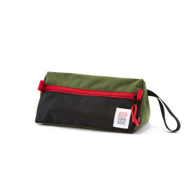 Dopp Kit 8 COLOR