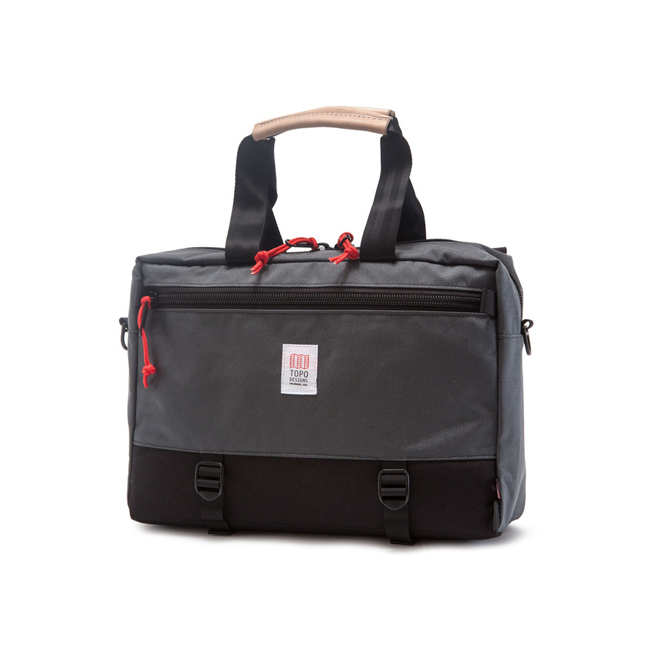 Commuter Briefcase 4 Color