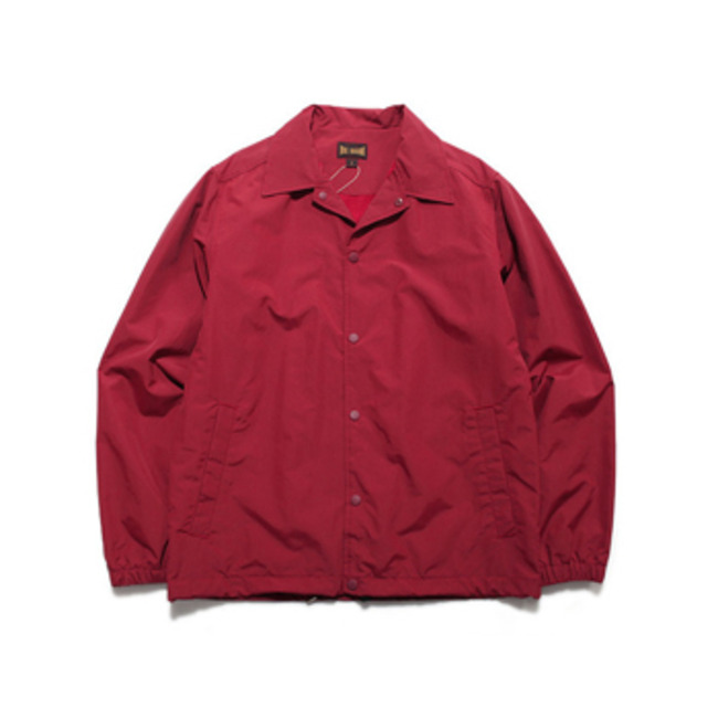 "Marines Snap Front Jacket ""RED"""
