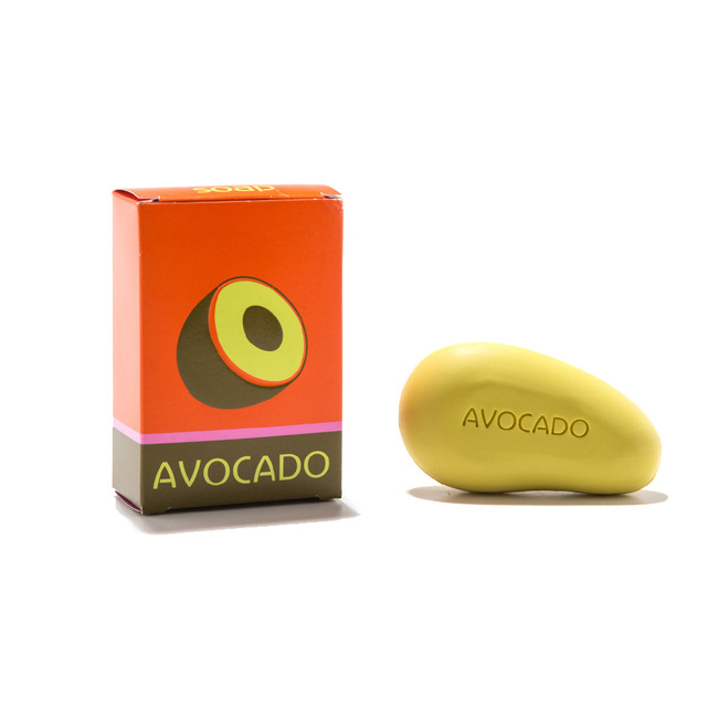 Modern Wash™ Avocado Soap