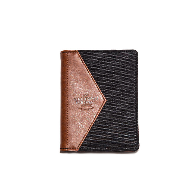 Canvas Travel Wallet