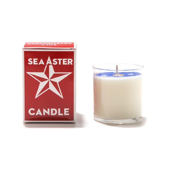 SWEDISH DREAM™ - SEA ASTER CANDLE