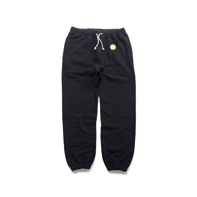 "Sweat Pants ""BLACK"" RESTOCK"