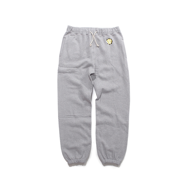 "Sweat Pants ""GRAY"" RESTOCK"