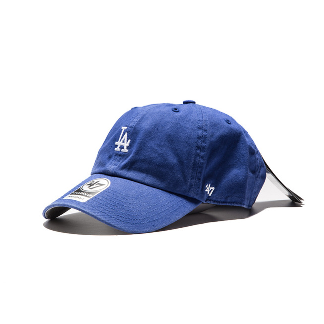 Dodgers Base Runner 47 Clean Up-Ry