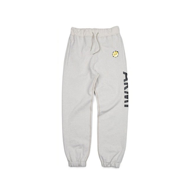 "ARMY Sweat Pants  ""OTMEAL MELANGE"""