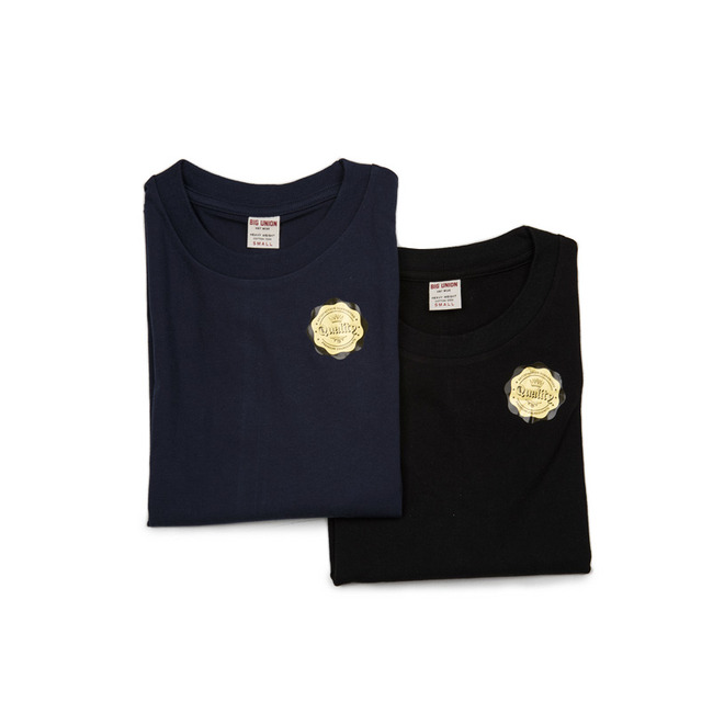 2Pack Tube T-shirts Navy / Black
