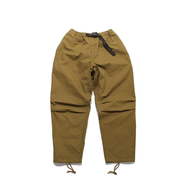 "Rip-stop Mil Pants ""OLIVE"""