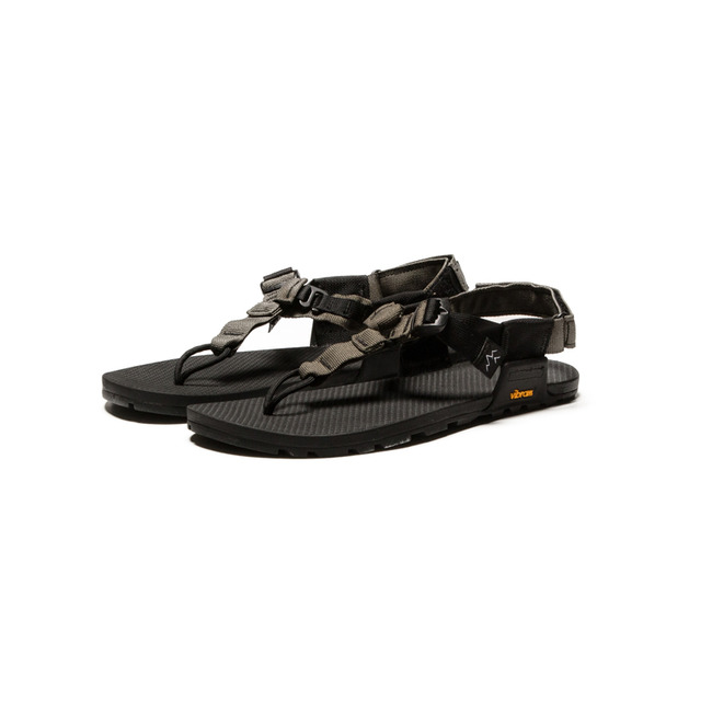 "Caibin Adventure Sandals ""CHARCOAL"""