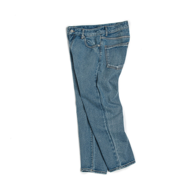 "S.C Denim Pants ""LIGHT BLUE"""