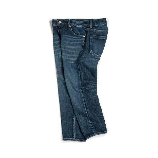"S.C Denim Pants ""BLUE"""