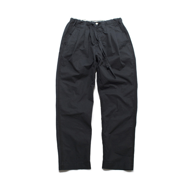 "BU Easy Pants ""NAVY""  재입고"