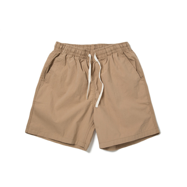"Summer Wash Shorts ""BEIGE"""