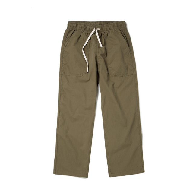 "Summer Wash Fatigue ""OLIVE"""