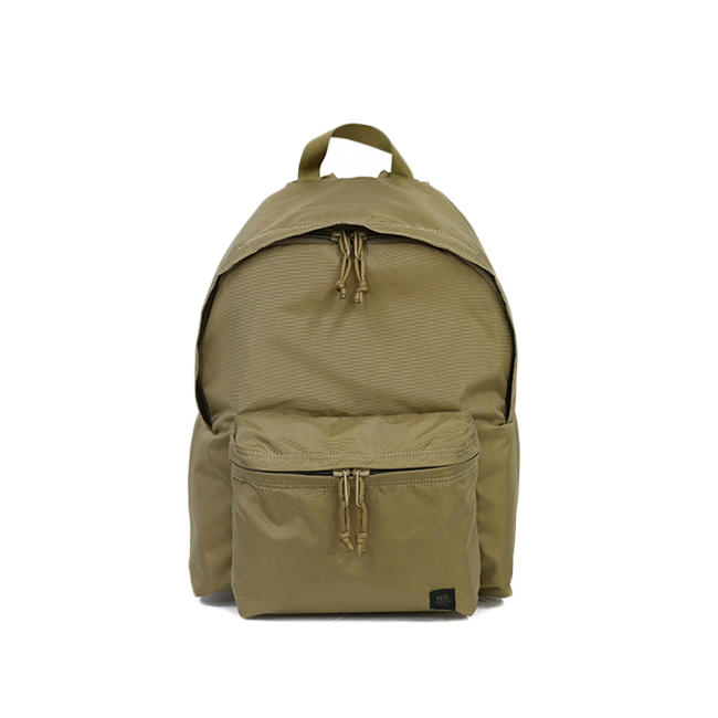 "DAYPACK ""COYOTE TAN"""