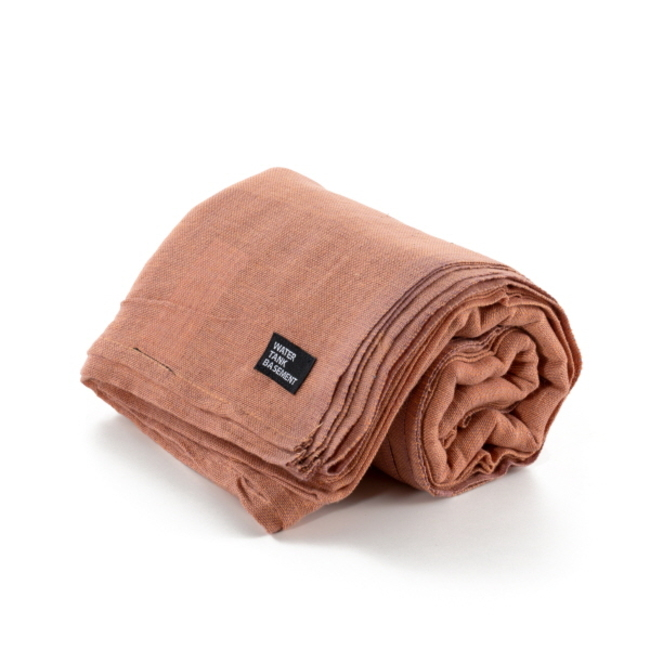 "Cotton Cover ""RUST"""