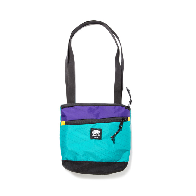 MUSE 2L Aqua/Purple