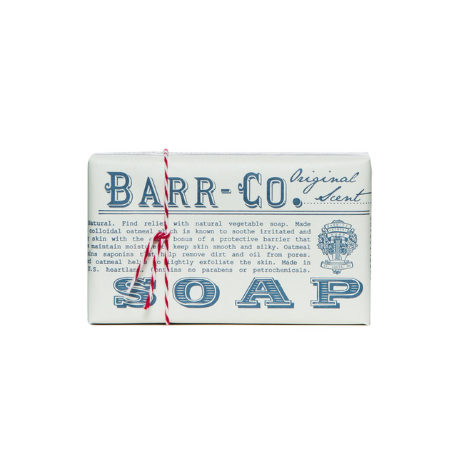 Original Oatmeal Bar Soap