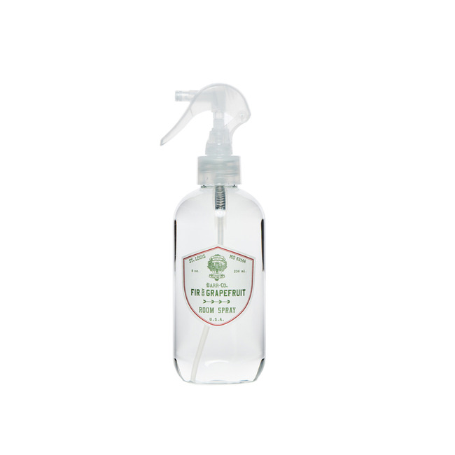 Fir & Grapefruit Room Spray