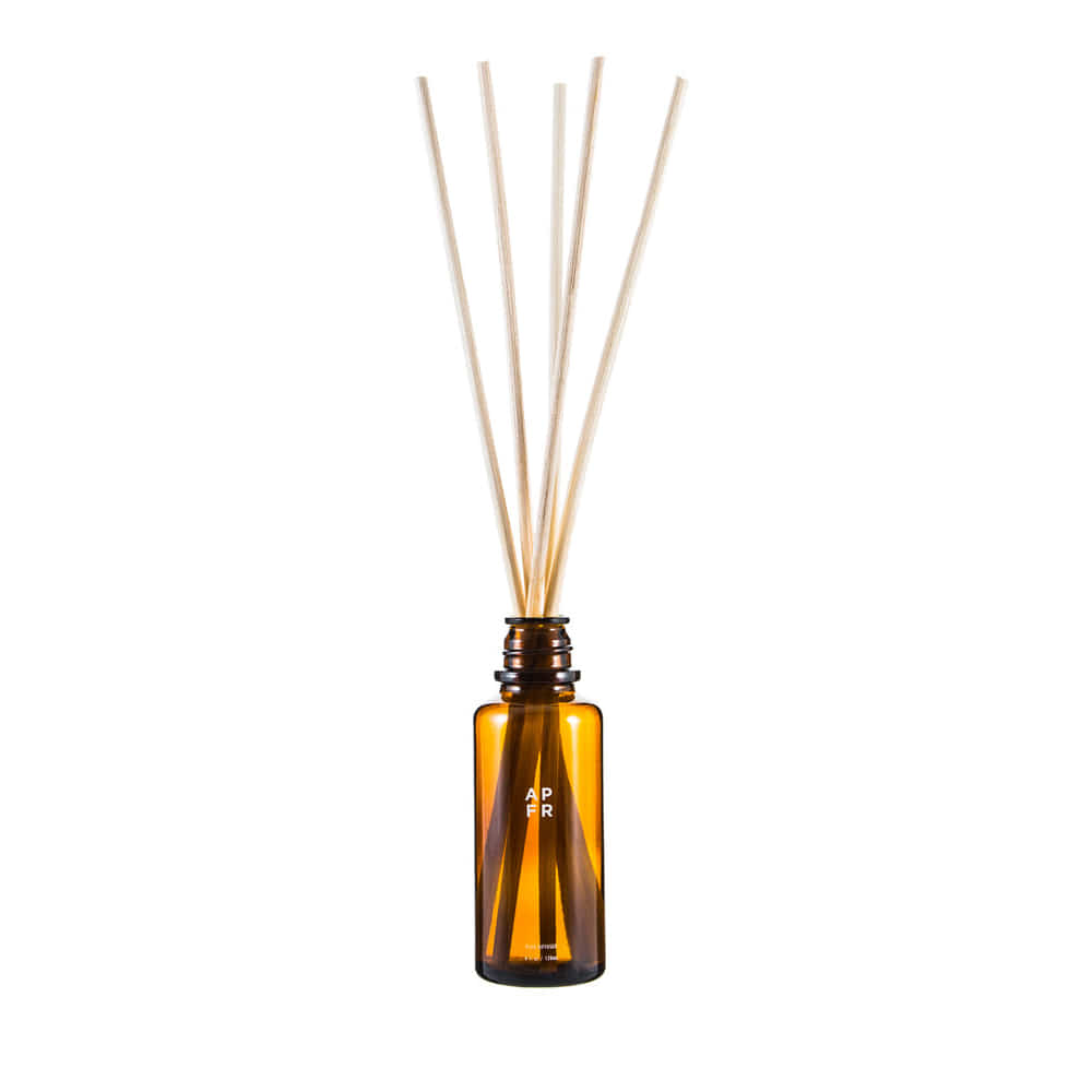 FACING EAST (FRAGRANCE REED DIFFUSSER)미국적인 도시향