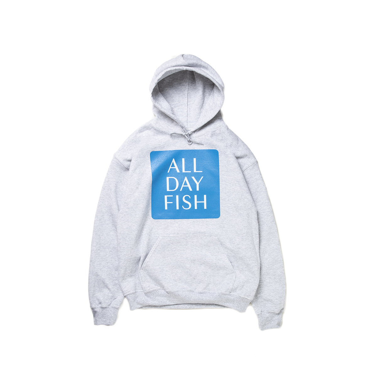 All Day Fish HOODY