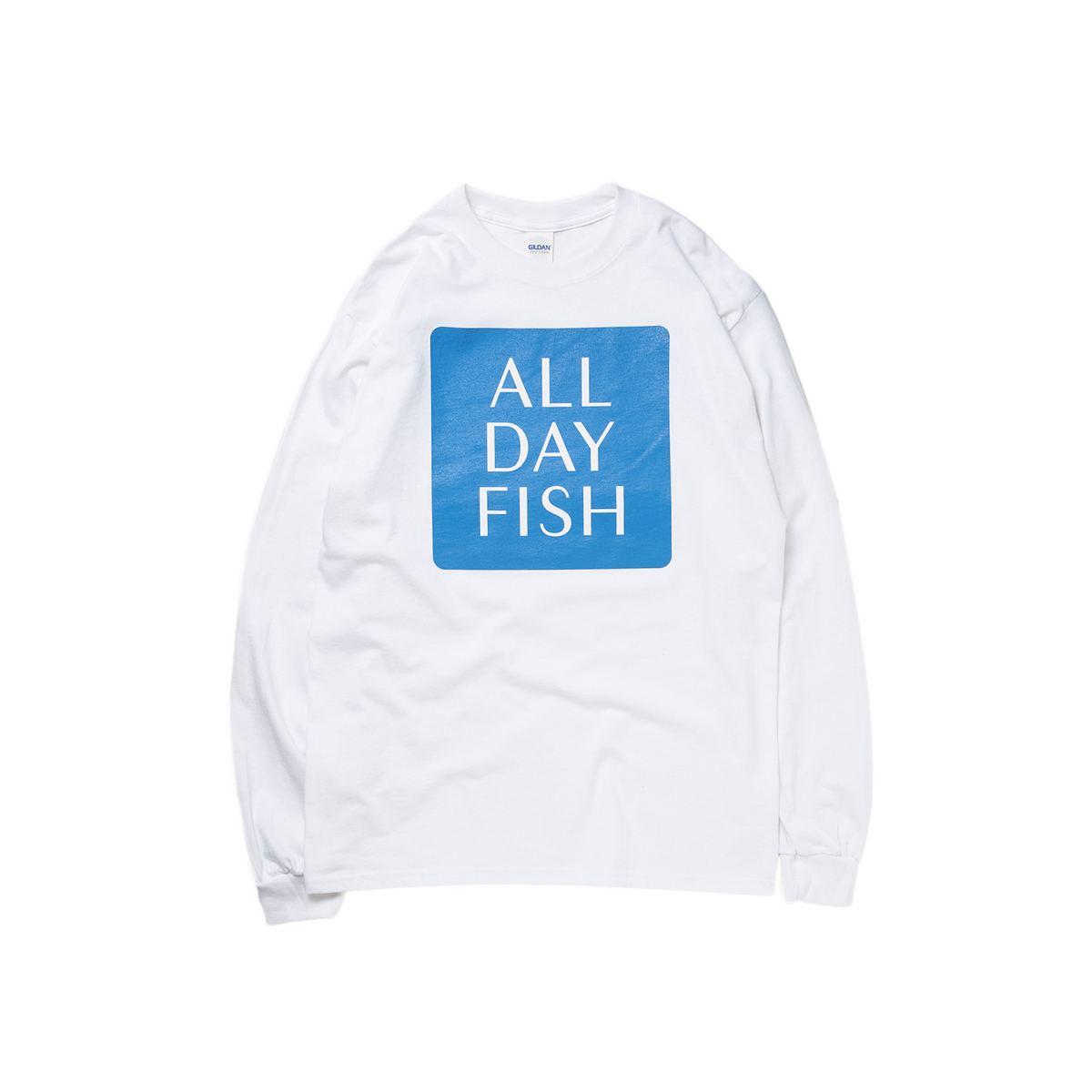 All Day Fish LONG SLEEVE