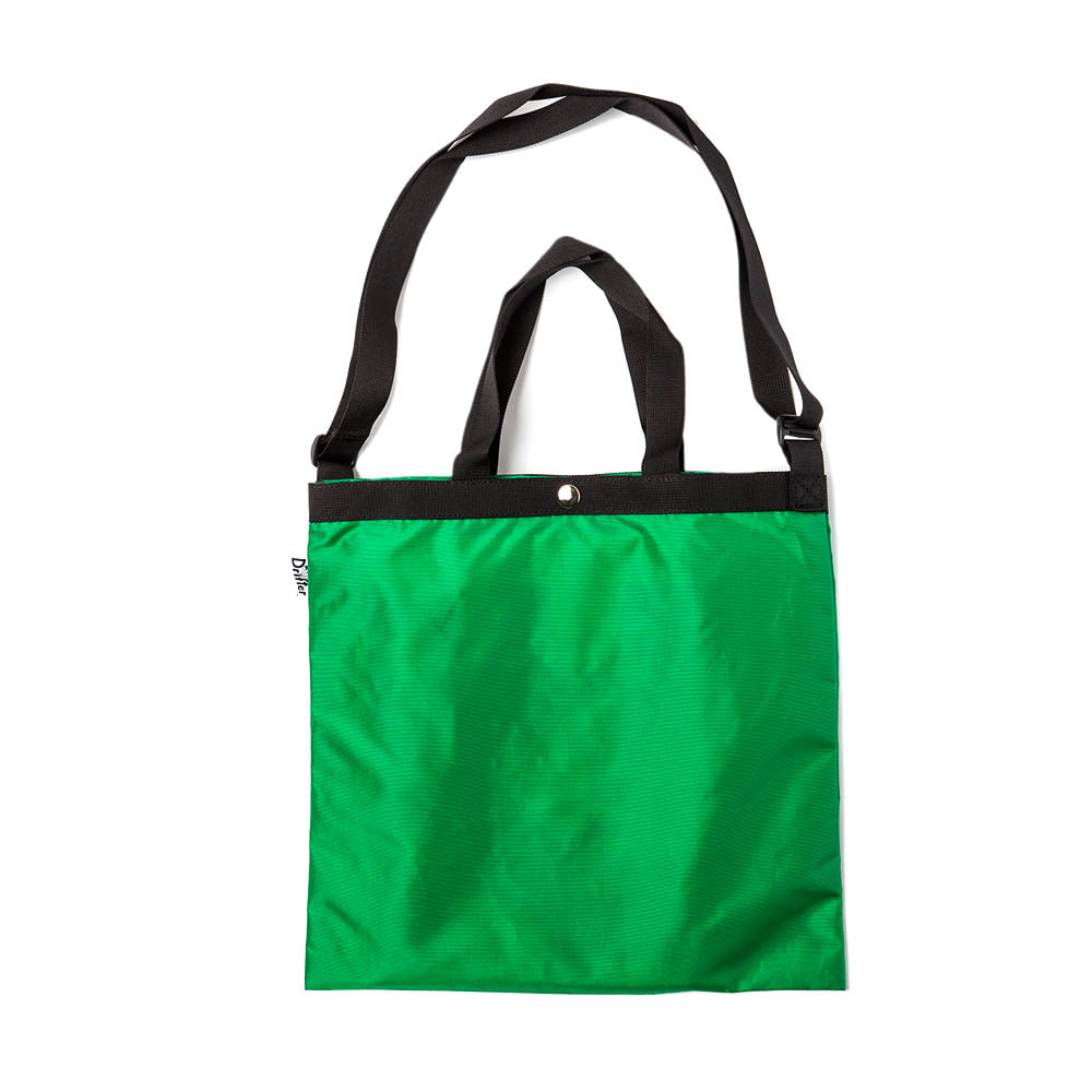"Elementary Tote ""KELLY"""