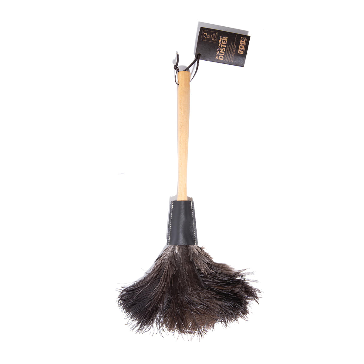 FSC Ostrich Feather Duster