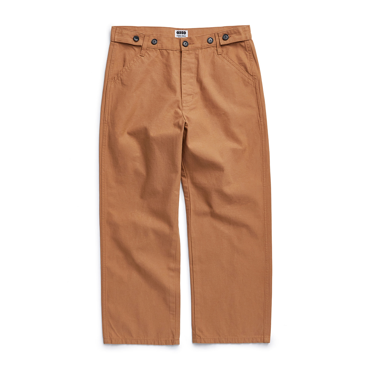 "Work Pants 101 ""BEIGE"""